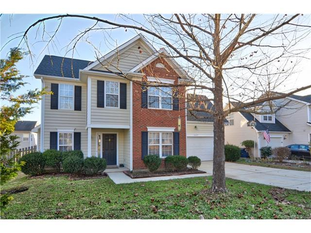 14627 Laura Michelle Road, Huntersville, NC 28078 (#3324606) :: High Performance Real Estate Advisors