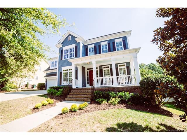 5818 Savona Terrace, Fort Mill, SC 29708 (#3324631) :: Pridemore Properties