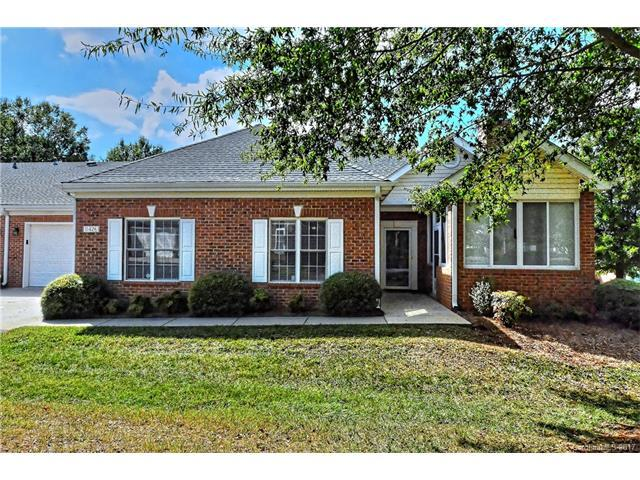 11426 Olde St Andrews Court, Charlotte, NC 28277 (#3324647) :: The Andy Bovender Team