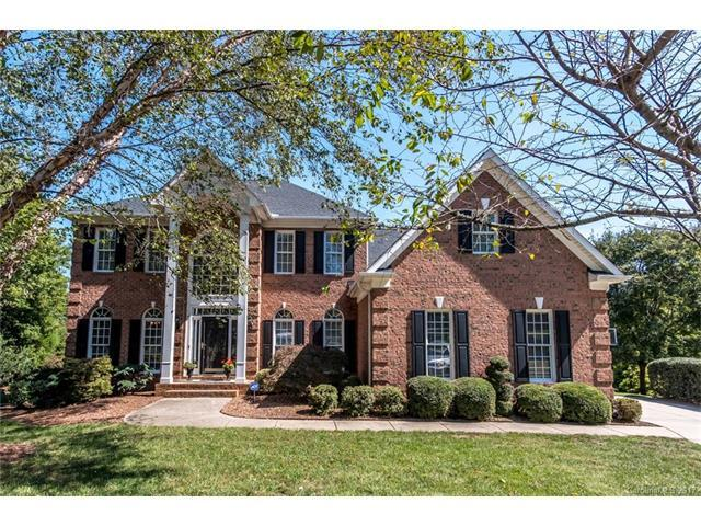 12940 Cadgwith Cove Drive, Huntersville, NC 28078 (#3324709) :: Berry Group Realty