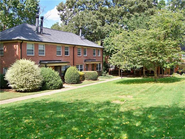 200 Laurel Avenue N B-2, Charlotte, NC 28207 (#3324714) :: The Ann Rudd Group
