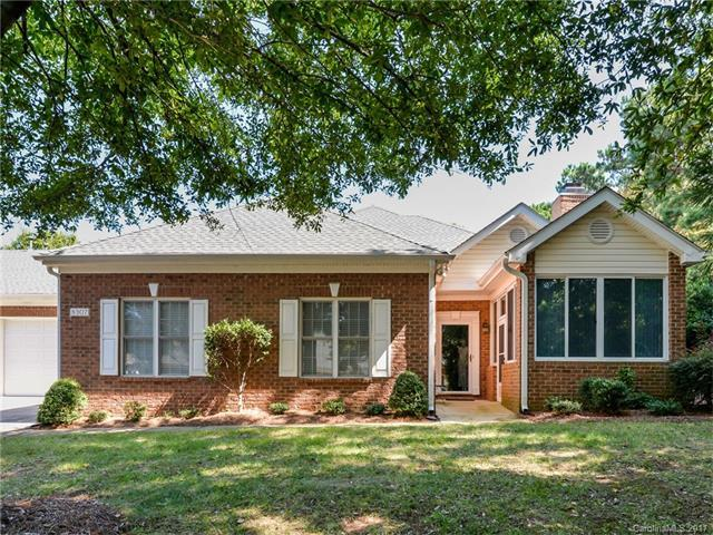8307 Olde Troon Drive, Charlotte, NC 28277 (#3324727) :: Team Southline