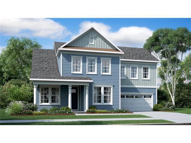 16729 Setter Point Lane Lot 44, Davidson, NC 28036 (#3324737) :: The Ramsey Group