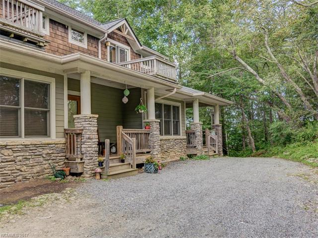 403 Vista Drive, Mars Hill, NC 28754 (#3324780) :: Miller Realty Group