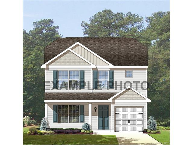 107 Maplecrest Drive #16, Kings Mountain, NC 28086 (#3324900) :: Caulder Realty and Land Co.