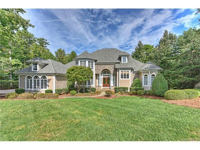 130 Union Chapel Drive, Mooresville, NC 28117 (#3324921) :: Pridemore Properties
