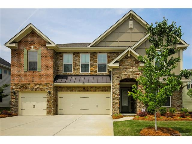 1326 Cilantro Court, Tega Cay, SC 29708 (#3324958) :: Exit Mountain Realty