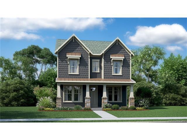 15439 Davidson East Drive Lot 7, Davidson, NC 28036 (#3325060) :: The Ramsey Group