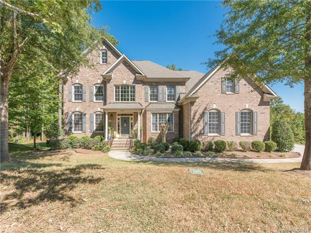 2081 Lake Forest Drive, Tega Cay, SC 29708 (#3325064) :: Berry Group Realty