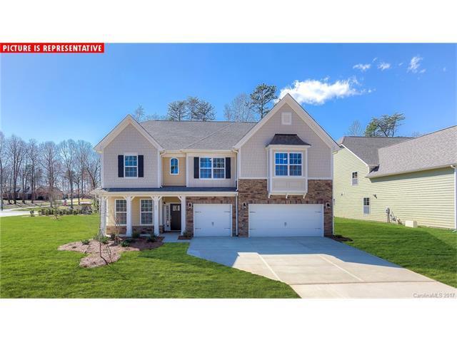 134 Canoe Pole Lane #122, Mooresville, NC 28117 (#3325111) :: Cloninger Properties
