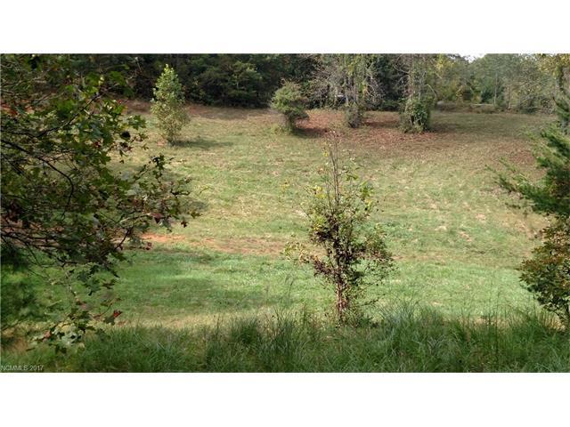 00 Willie Lane #6, Weaverville, NC 28787 (#3325114) :: Rinehart Realty