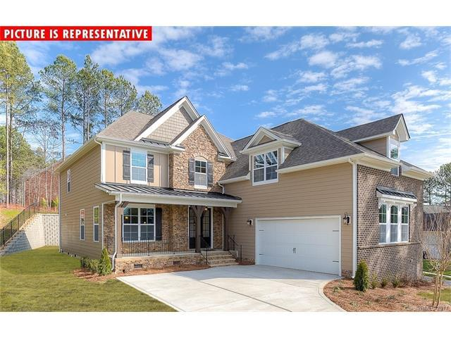 679 Zinnia Way #751, Tega Cay, SC 29708 (#3325157) :: Miller Realty Group