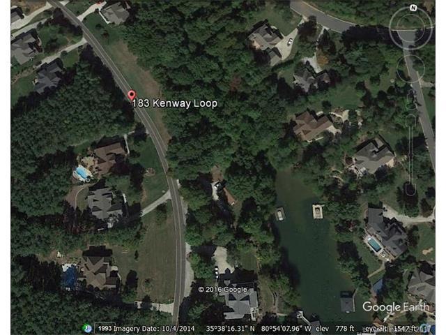 183 Kenway Loop #44, Mooresville, NC 28117 (#3325162) :: Cloninger Properties