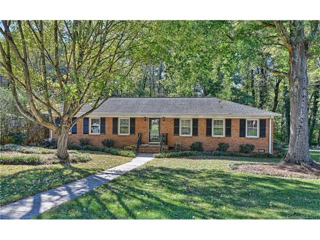 5600 Cottingham Lane, Charlotte, NC 28211 (#3325212) :: Leigh Brown and Associates with RE/MAX Executive Realty