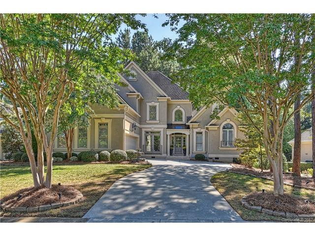 10809 Alexander Mill Drive, Charlotte, NC 28277 (#3325264) :: The Andy Bovender Team