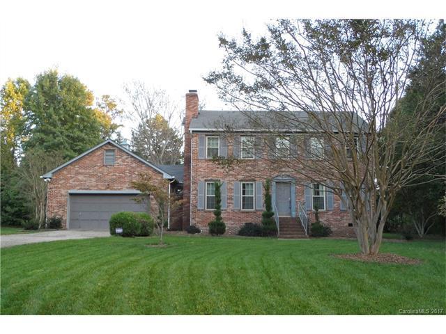 4368 La Brea Drive, Charlotte, NC 28216 (#3325317) :: LePage Johnson Realty Group, Inc.
