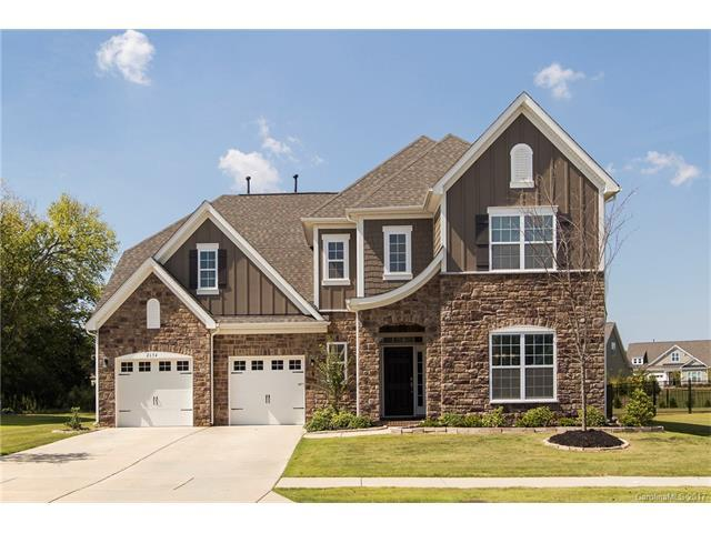 2654 Red Maple Lane #109, Harrisburg, NC 28075 (#3325367) :: The Ramsey Group