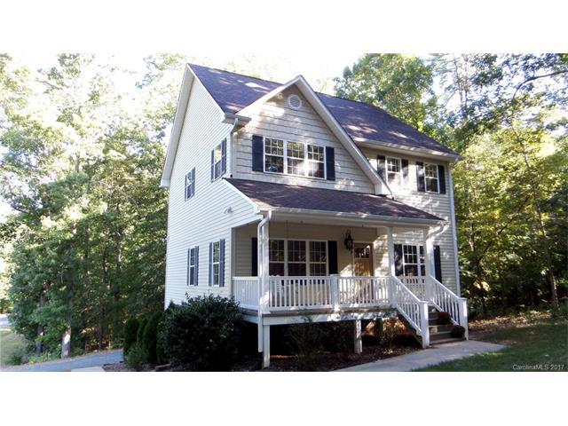 212 Creswell Road #158, Mount Gilead, NC 27306 (#3325525) :: Exit Mountain Realty