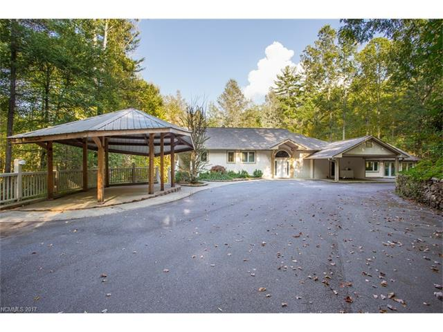 293 Sweetwater Lane #15, Pisgah Forest, NC 28768 (#3325531) :: LePage Johnson Realty Group, LLC