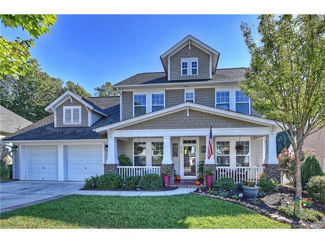 8920 Lake Pines Drive, Cornelius, NC 28031 (#3325557) :: LePage Johnson Realty Group, Inc.