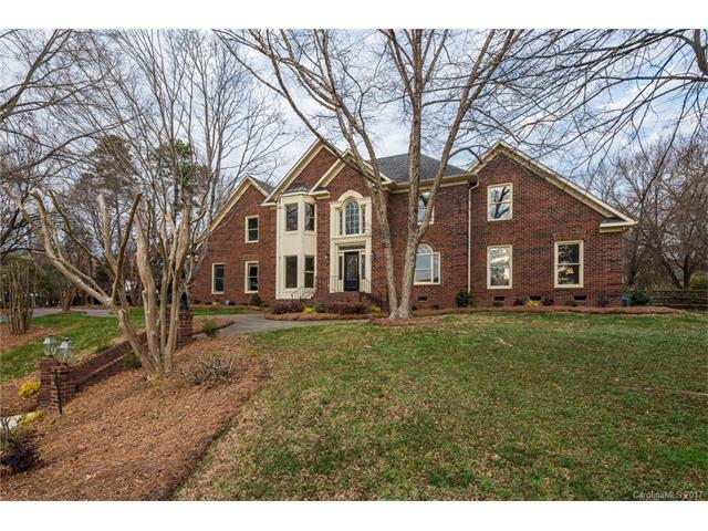 344 Hawks Moor Court, Charlotte, NC 28262 (#3325564) :: The Ramsey Group