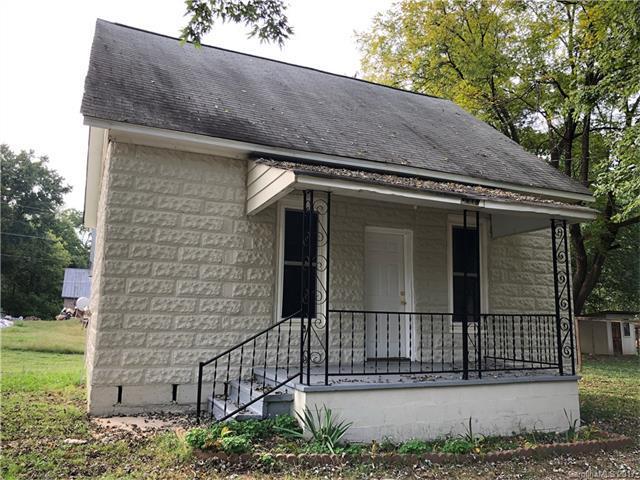 1618 Broome Street, Lincolnton, NC 28092 (#3325585) :: Cloninger Properties