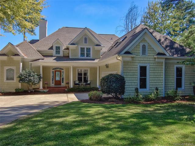 18612 John Connor Road #251, Cornelius, NC 28031 (#3325720) :: Pridemore Properties