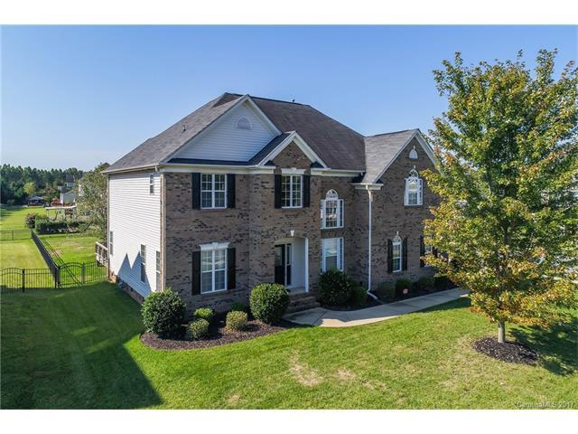 2003 Spanish Moss Lane, Indian Trail, NC 28079 (#3325769) :: Stephen Cooley Real Estate Group