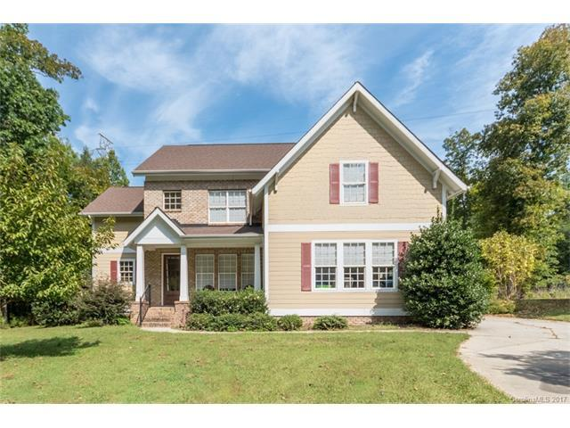 174 Misty Woods Drive, Lake Wylie, SC 29710 (#3325899) :: SearchCharlotte.com