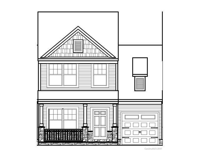 3040 Graceland Circle 10C, Pineville, NC 28134 (#3325917) :: Puma & Associates Realty Inc.
