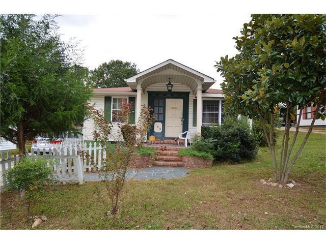 189 NE Mckinnon Avenue #2, Concord, NC 28025 (#3325943) :: Cloninger Properties