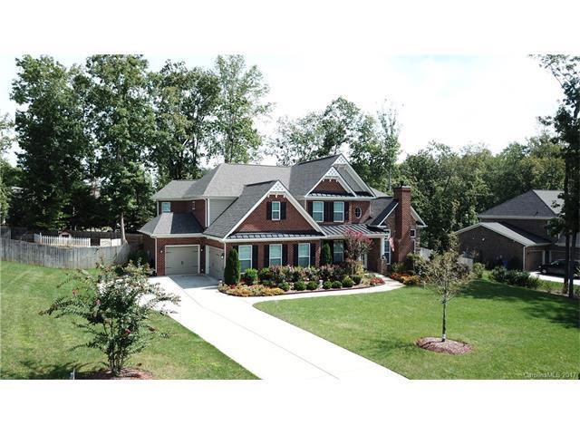 5736 Kool Springs Drive, Mint Hill, NC 28227 (#3325958) :: Exit Realty Vistas