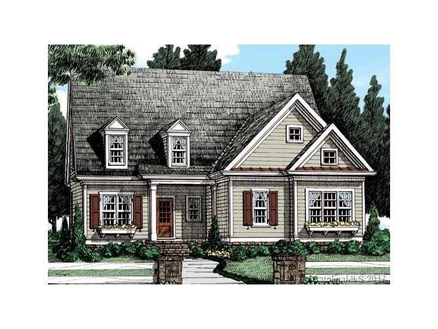 144 Augusta Lane, Shelby, NC 28152 (#3326000) :: Puma & Associates Realty Inc.