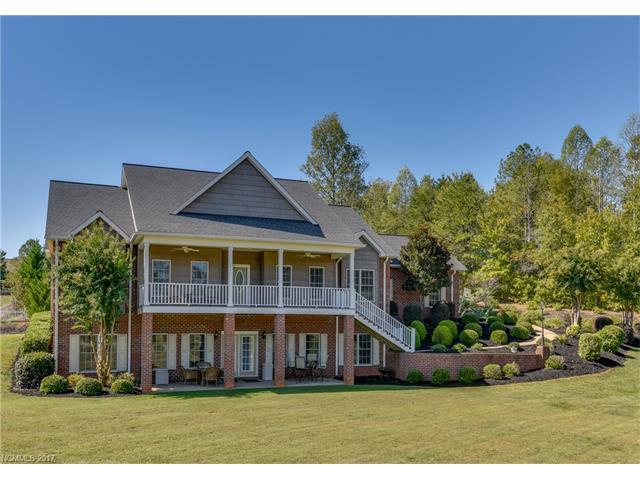 201 Burl Bridges Road, Forest City, NC 28043 (#3326139) :: TeamHeidi®
