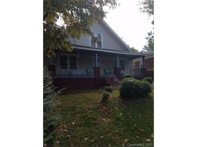 1808 Taylor Avenue, Charlotte, NC 28216 (#3326175) :: LePage Johnson Realty Group, Inc.