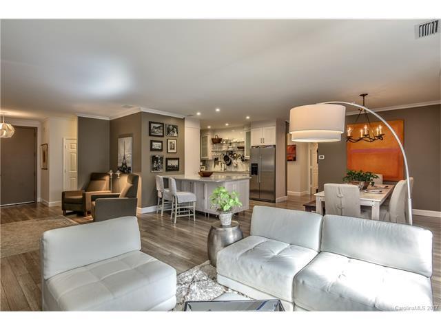 912 Cherokee Road, Charlotte, NC 28207 (#3326204) :: Pridemore Properties