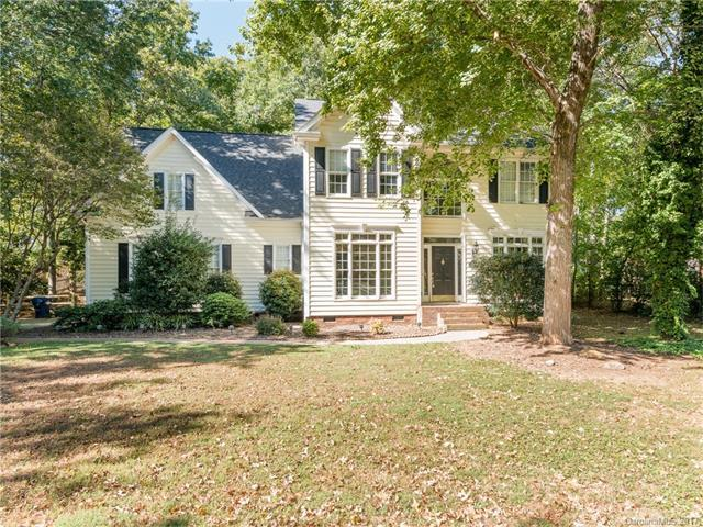 6100 Hunter Lane, Weddington, NC 28104 (#3326241) :: The Andy Bovender Team