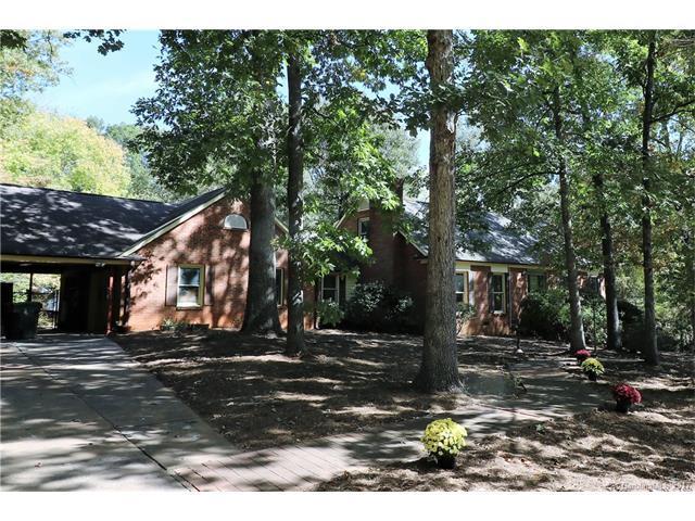 1605 Lileswood Drive #4, Monroe, NC 28112 (#3326303) :: LePage Johnson Realty Group, LLC