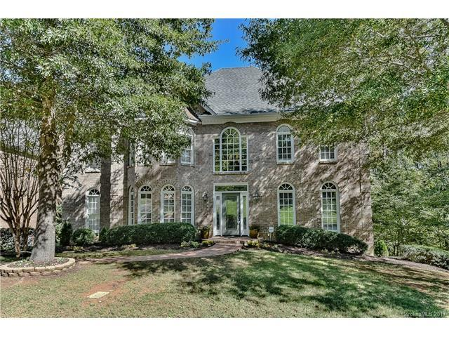 1621 Windy Ridge Road, Charlotte, NC 28270 (#3326358) :: Miller Realty Group