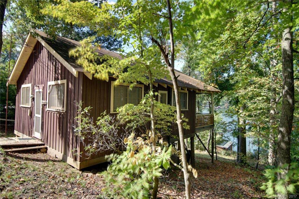 136 Neighborly Drive #6, Lake Lure, NC 28746 (#3326372) :: Exit Mountain Realty