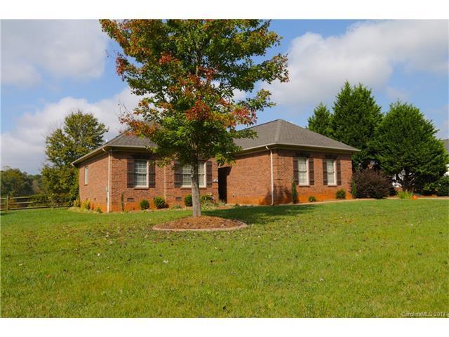 823 Costner School Road, Bessemer City, NC 28016 (#3326386) :: Premier Sotheby's International Realty