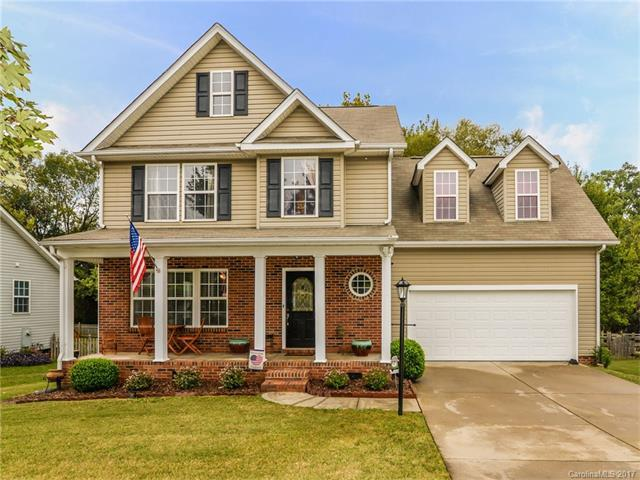 2167 Culp Farms Drive, Fort Mill, SC 29715 (#3326426) :: Miller Realty Group