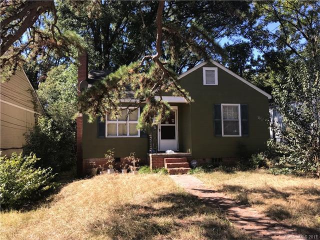 1625 Fulton Avenue, Charlotte, NC 28205 (#3326435) :: Pridemore Properties