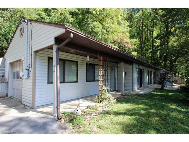 106 Parker Point 10A&11, Waynesville, NC 28786 (#3326441) :: High Performance Real Estate Advisors
