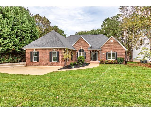 22312 John Gamble Road #4, Cornelius, NC 28031 (#3326456) :: Cloninger Properties