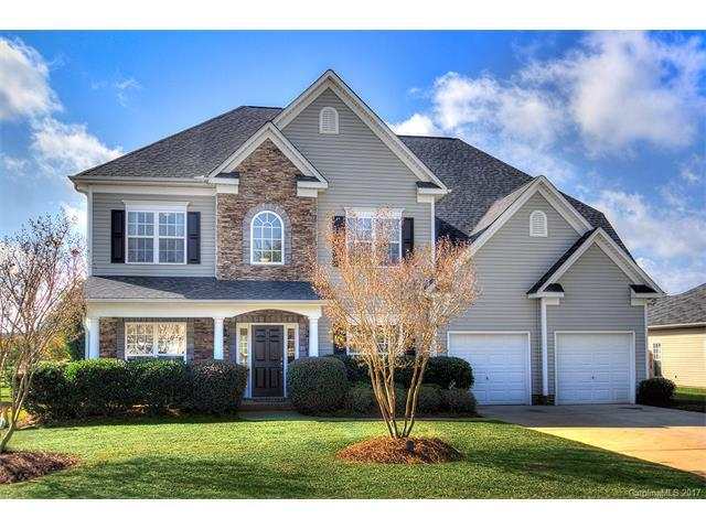 7500 Common Oak Drive, Stanley, NC 28164 (#3326559) :: Cloninger Properties
