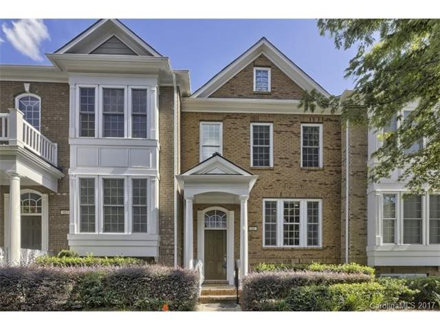 810 Granby Drive #55, Fort Mill, SC 29708 (#3326602) :: Miller Realty Group