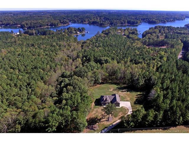 335 Morrison Farm Road, Troutman, NC 28166 (MLS #3326771) :: RE/MAX Impact Realty