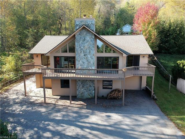 928 Mountain Lake Drive 12A, Waynesville, NC 28785 (#3326797) :: Puffer Properties