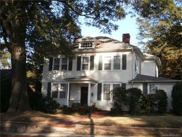 516 S South Street, Gastonia, NC 28052 (#3326820) :: Exit Mountain Realty